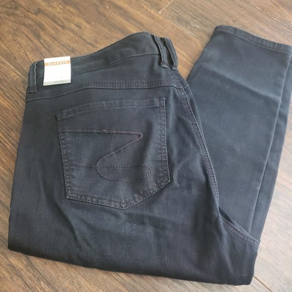 Melissa McCarthy Denim - Melissa McCarthy Skinny Jeans